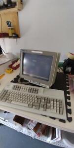 IBM 3486  Twinax Terminal with 122 Keyboard as400 iseries