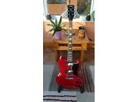 Vintage VS6 SG Electric Guitar