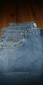 Calvin Klein's designer jeans sz 36/32