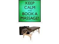 Massage Therapist offering mobile treatment in Selby and Surrounding Areas