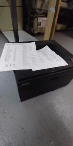 Dell 2330DN Duplexing Workgroup Laser Printer page count 95K