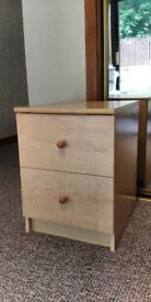 Chest of Drawers - Small