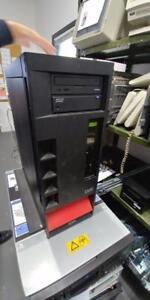 IBM AS400 ISERIES MODEL 9406 170 2291 OS V5R3 6382 TAPE