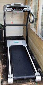 Etiger Motorised Treadmill
