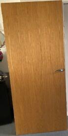 Solid Oak Internal Doors