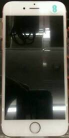 Apple iPhone 6s Rose Gold 32gb