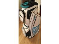 Ping Ladies Golf Cart Bag For Sale