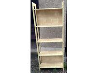 Ikea Bookshelf/Storage Unit