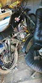 125 spares and repairs