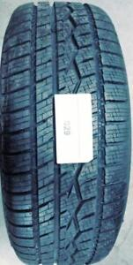 PNEU HIVER USAGÉ / USED WINTER TIRE 215/60R16 21560R16 TOYO CELSIUS (1 SEUL DE DISPONIBLE)