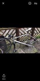 C Boardman Adult Road Bike