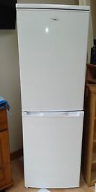 Logik Fridge Freezer - less then one year old!!