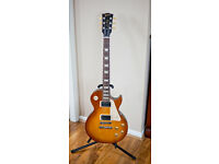 Gibson Les Paul Tribute 2012 Nearly New Sounds Awesome