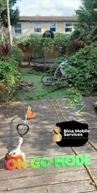 Fantastic landscaping services