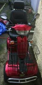 Rascal Pioneer Disability Scooter