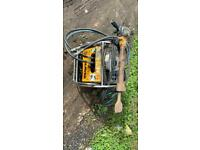 Jcb beaver hydraulic breaker pack