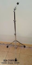 Single Braced Stagg Cymbal Stand