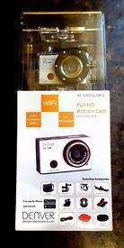 DENVER Full HD Wifi Action Camera