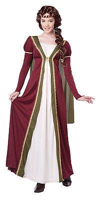 Medieval Maiden Renaissance Adult Women - Medieval Maiden