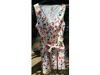 Laura Ashley Summer Dress - Size 18