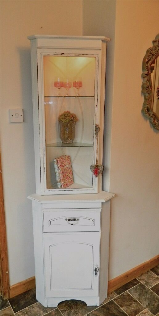 Shabby Chic corner unit, 2 for sale.....