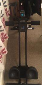 Fitness equipment !