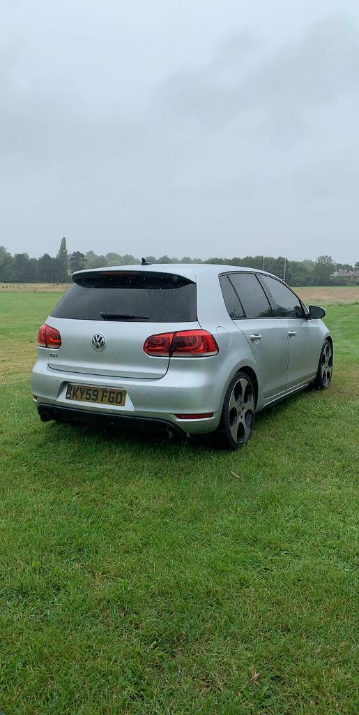 VW GOLF GTI MK6 DSG 5DR TOP SPEC NOT S3 R32 MK6 GTI GTD GOLF R TYPE R | in  Kitts Green, West Midlands | Gumtree