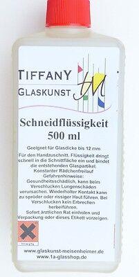 Silberschnitt Schneidflüssigkeit 500 ml