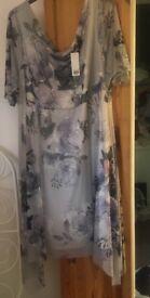 Lovely dress ( hanky style)