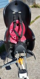 "Hamax ""Kiss"" Childs Bike Seat"