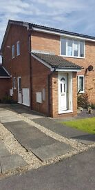 1 Bedroom Flat with parking & garden To Let in Spennymoor, County Durham