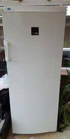 Zanussi - Tall White Fridge