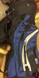 Golf bag (kids) - Turnberry logo