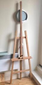 Good condition large easel