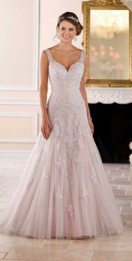 0790d5592df Stella York - Wedding dress and underskirt