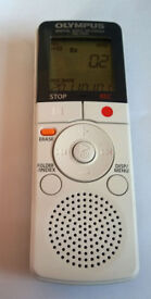 olympus vn-7800 digital voice recorder