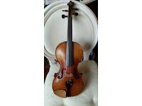 Violins Mirecourt