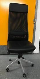 Desk chair Ikea Arstid