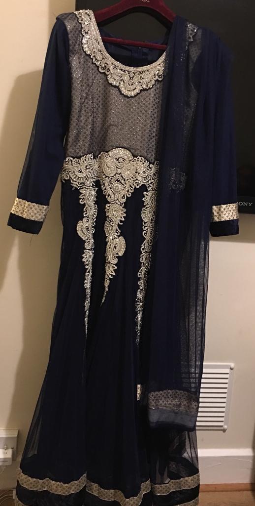 Asian wedding suit