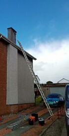 Ramsay trade ladders