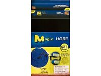 Expanding Hosepipe 100ft when expanded BRAND NEW & UNUSED