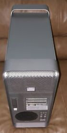 Mac Pro Mid, 2 x 2.66 GHz 6-Core, 5.1, 64gb ram