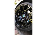 220M BMW M3 Alloys looking for SWAPS