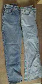 Ladies jeans size 12 cheap