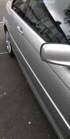 High Spec BMW E46