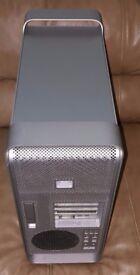 Mac Pro 2x2.4 GHz Quad Core Intel Xeon 2010 (8 Core)