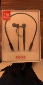 Dre Beats X Wireless headphones