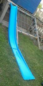 TP slide body & extension