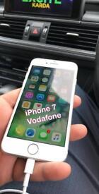 iPhone 7 Vodafone swap phone Why