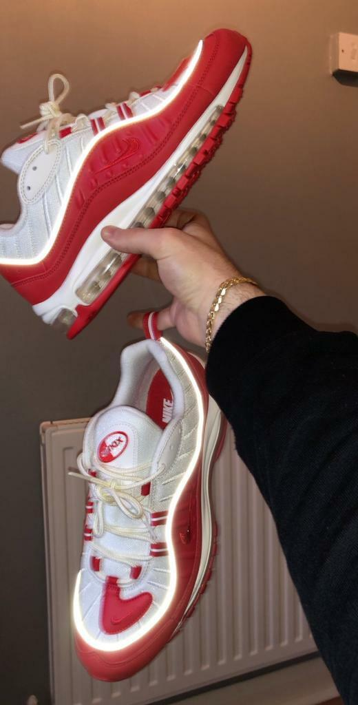 sports shoes b3612 20895 Nike air max 98 | in Sutton Coldfield, West Midlands | Gumtree